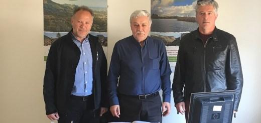 Ο ΕΟΣ Λασιθίου κατά της εγκατάστασης αιολικών πάρκων σε προστατευμένες περιοχές