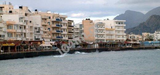 Ο ΣΥΡΙΖΑ Ιεράπετρας για τις δημοτικές εκλογές