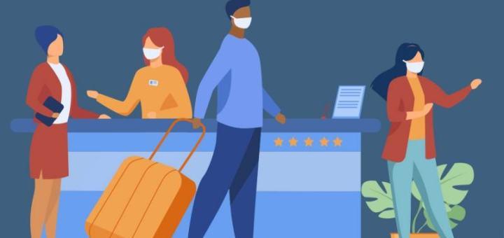 5ος κύκλος επιμορφωτικού σεμιναρίου για εργαζόμενους στον τουρισμό