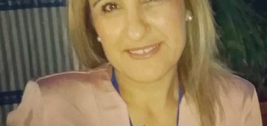 Μαρία Κασωτάκη, ανακοίνωση υποψηφιότητας