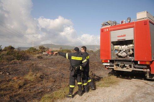 49 θέσεις εργασίας στο πρόγραμμα πυροπροστασίας για το Λασίθι