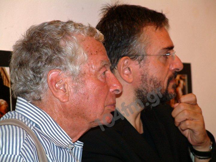 Τιμά τον Walter Lassaly ο Άγιος Νικόλαος
