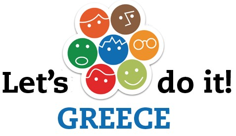 Let's Do It Greece 2016