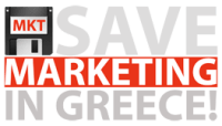 Save Marketing In Greece