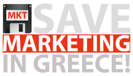 Save Marketing In Greece