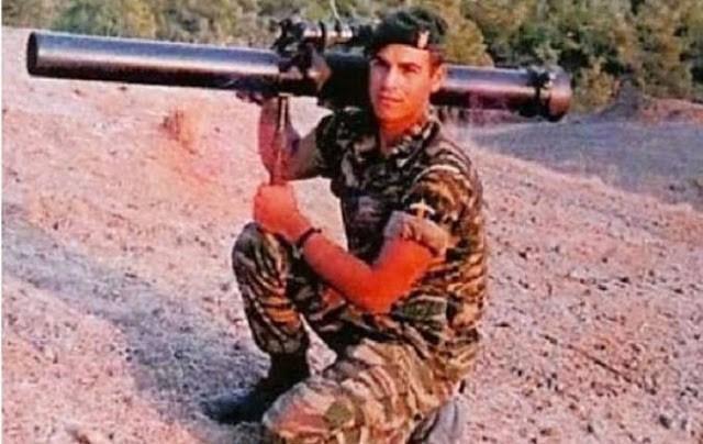 Μανώλης Μπικάκης, διέλυσε έξι άρματα, oι στρατηγοί τον άφησαν να ξεχαστεί