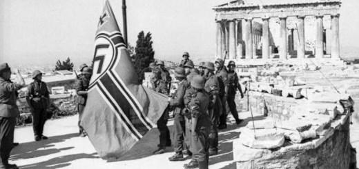 Επιστολή Ελληνικών οργανώσεων της διασποράς στις Γερμανικές αρχές για τις πολεμικές επανορθώσεις προς στην Ελλάδα