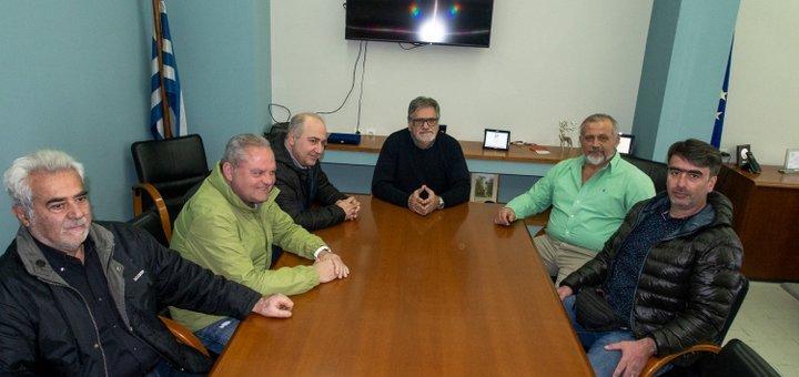 Δικαίωμα στην πόλη, συνάντηση με υποψήφιους δημοτικούς συμβούλους