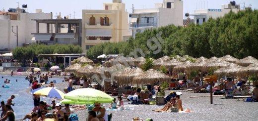 4ο Tourism Festival Δήμος Ιεράπετρας