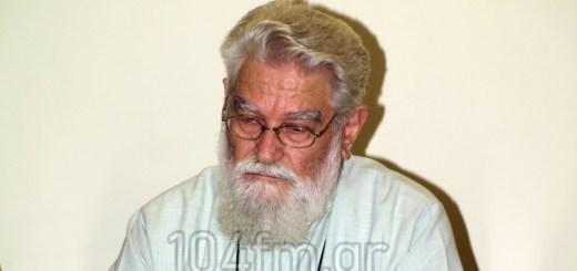 Ο Πρ. Ευάγγελος Παχυγιαννάκης για τη Κυριακή του Παράλυτου