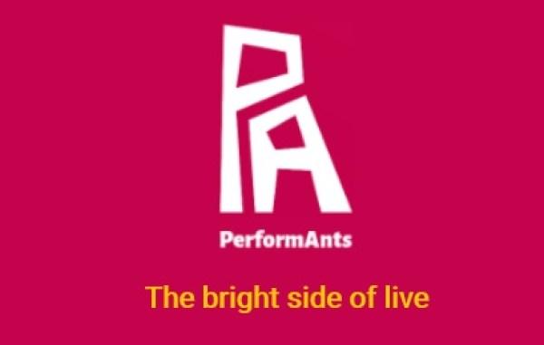 PerformAnts: Μια εφαρμογή για τη φωτεινή πλευρά της ζωντανής μουσικής