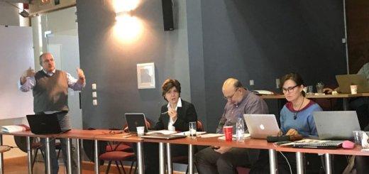 Φιλικές προς τη Φύση Λύσεις με τη συμμετοχή της Περιφέρειας Κρήτης