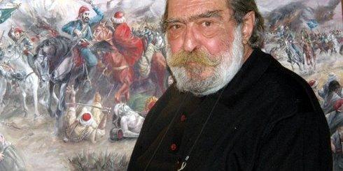 Ρουσσέτος Παναγιωτάκης