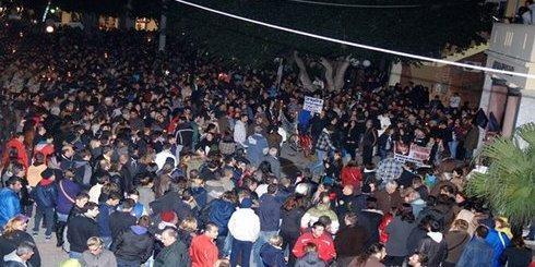 Συλλαλητήριο Ιεράπετρα