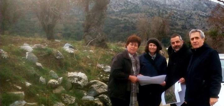 Δήμος Οροπεδίου, πρόσκληση προς ιδιοκτήτες