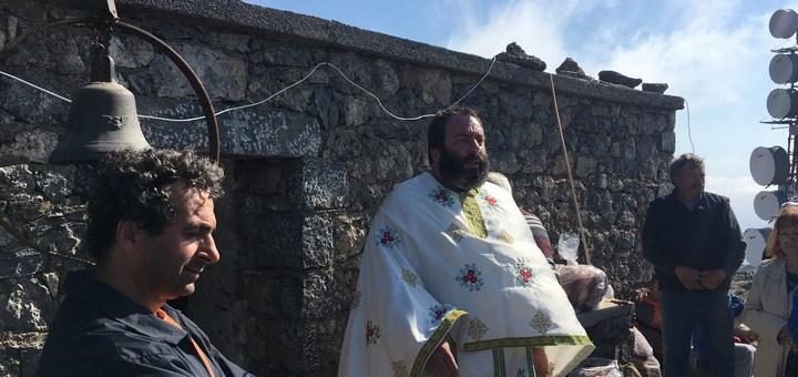 Ο ΕΟΣ Λασιθίου για τον πατέρα Νικόλαο Τσαμάνδουρα