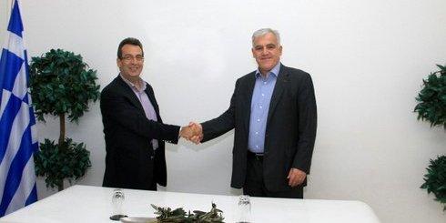 Δοξαστάκης, Τσόκας