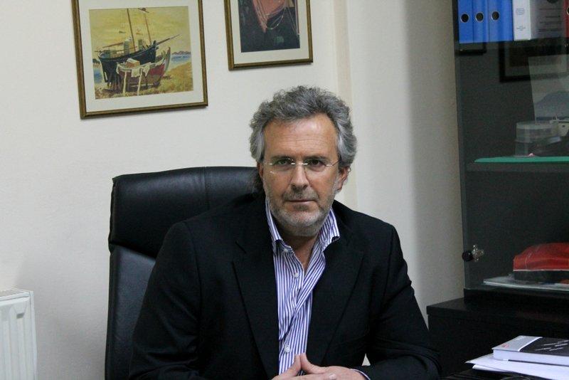 υποψήφιος αντιπεριφερειάρχης Λασιθίου