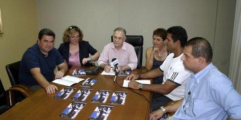 παρουσίαση Μιραμπέλλο 2012