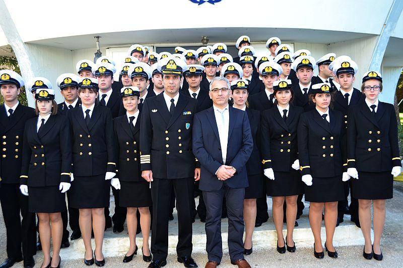 Ενισχύοντας το ρόλο της γυναίκας στη ναυτιλιακή κοινότητα