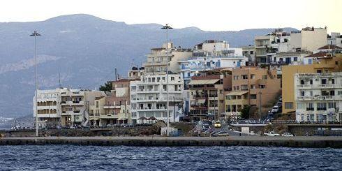 Άγιος Νικόλαος, θαυμάστε πολεοδομική εμφάνιση