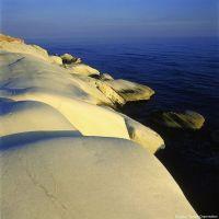 θαλάσσιες σπηλιές της Αλαμινού