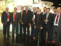 μέλη του Σ.Ε.Κ. στην Anuga