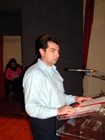 Νίκος Αποστολάκης