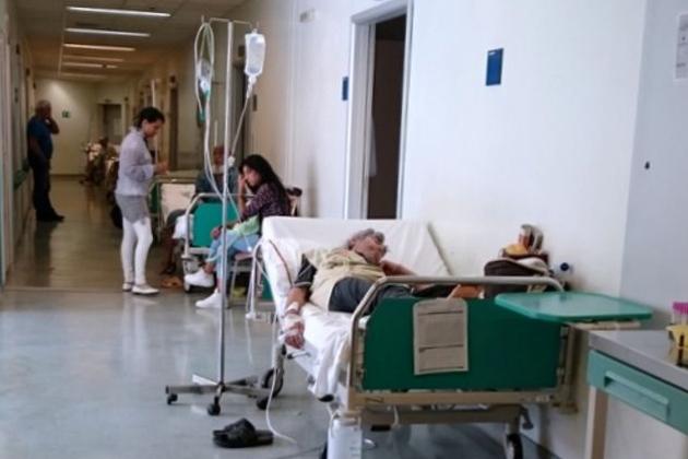 Νότης Μαριάς: το μνημόνιο βλάπτει σοβαρά την υγεία