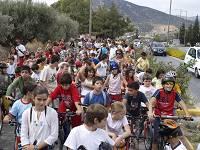 πάνω από 400 οι ποδηλάτες