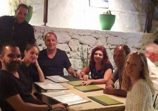 Εντυπωσιάστηκαν Ιταλογερμανίδες bloggers από τις ομορφιές της Κάρπάθου!