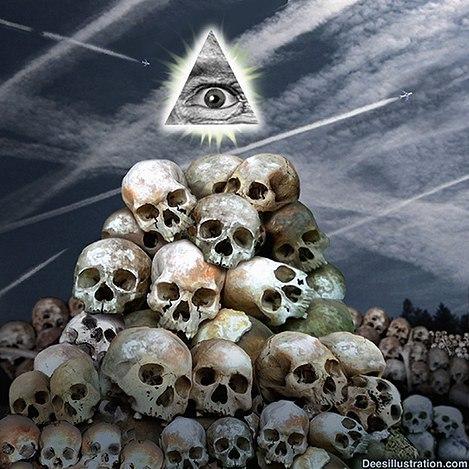Το σχέδιο καταστροφής της πατρίδας μας και γενοκτονίας του λαού μας βρίσκεται σε πλήρη εξέλιξη