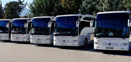 Κοινή επιστολή ΓΣΕΕ - Εργατικών Κέντρων Κρήτης & Ρόδου για τις απολύσεις οδηγών τουριστικών λεωφορείων