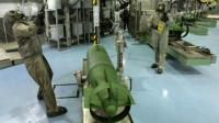 βόμβα με χημικό φορτίο