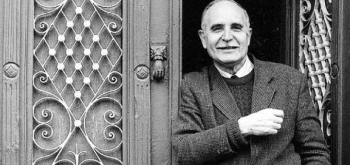 Ντίνος Χριστιανόπουλος, έφυγε ένας ειλικρινής άνθρωπος και ποιητής
