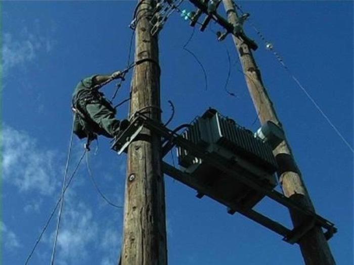 διακοπή ηλεκτρικού ρεύματος από Παχεία Άμμο έως Φανερωμένη και Κριτσά