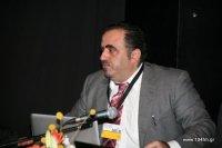 ο διοικητής της μονάδας δίωξης ηλεκτρονικού εγκλήματος Μανώλης Σφακιανάκης