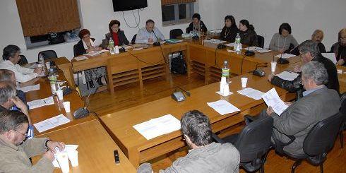 Δημοτικό συμβούλιο Νεάπολης