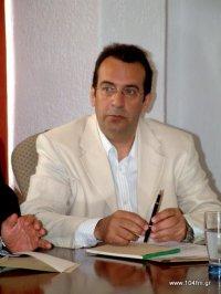 Ζαχαρίας Δοξαστάκης