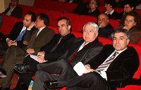 Δήμαρχος, Βουλευτές, Γιαννακουδάκης