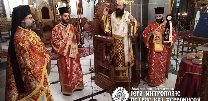 Άγιοι Δέκα: Το μαρτύριο των ενδόξων Κρητών Αγίων στερέωσε την Ορθόδοξη Πίστη στο νησί