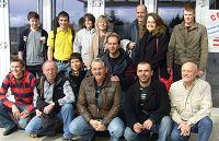 Μαθητές και καθηγητές στην Αυστρία