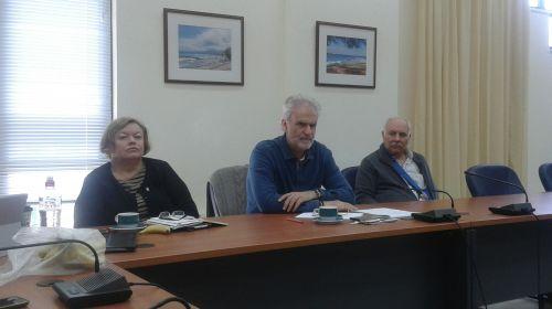 Επιτροπή τουριστικής προβολής δήμου Χερσονήσου