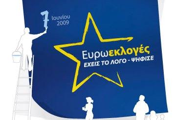 Ευρωεκλογές 2009, πολλές οι εκπλήξεις !