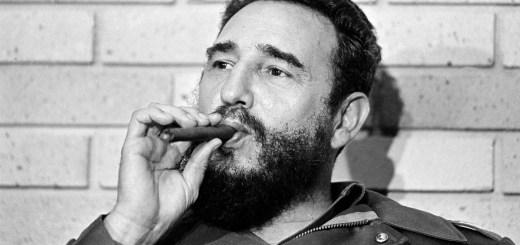 Ο Fidel Castro ζει πλέον στον μύθο