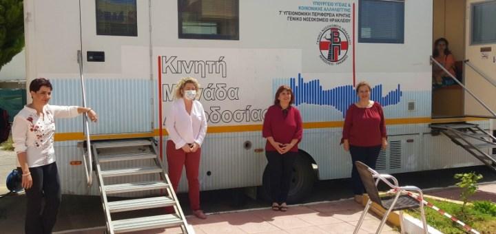 12η Μαΐου ημέρα αφιερωμένη στους χιλιάδες νοσηλευτές ανά τον κόσμο