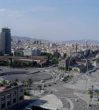 Μια πλατεία