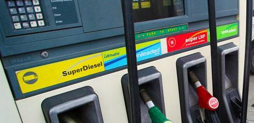 Λαθρεμπόριο καυσίμων, αδιαφορία της κυβέρνησης