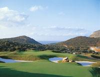 Το Golf στη Χερσόνησο