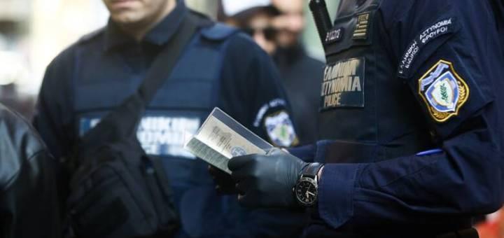 η Διοίκηση δεν υπολογίζει τον Έλληνα αστυνομικό αλλά ούτε την οικογένειά του!